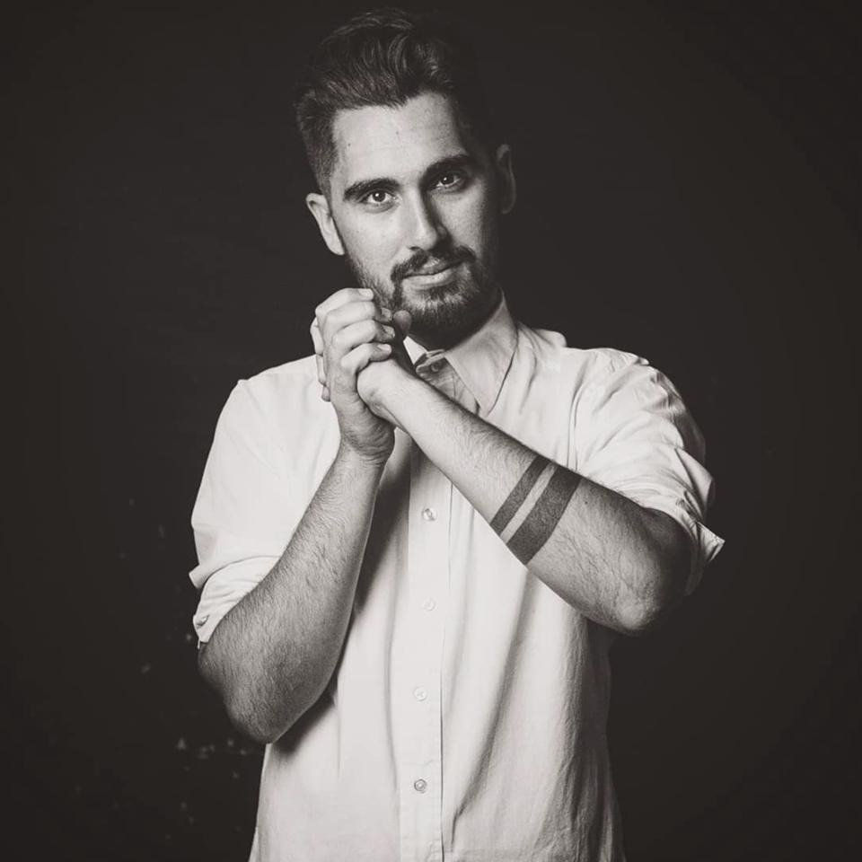 """""""1991"""" – Il primo singolo di Luca Scomparin"""